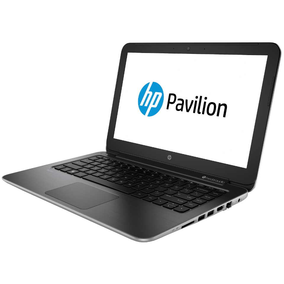 HP Pavilion 13