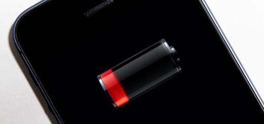 battery smartphone