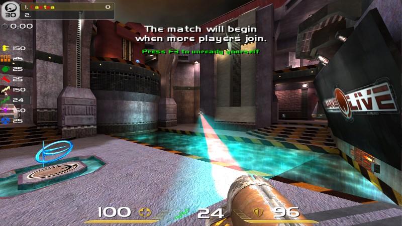 QuakeLiveScreenshot